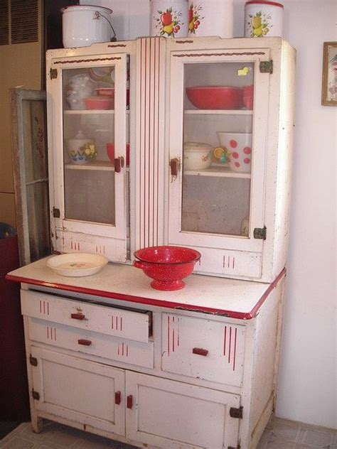 160 best images about hoosier cabinet love on pinterest 89 best images about kitchen red on pinterest vintage