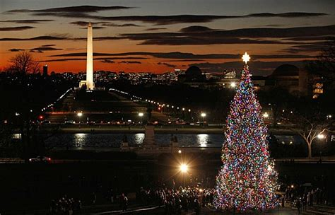 Lights Washington Dc Dc Insider Toursour Top Picks Holiday Lights In