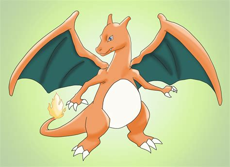 doodle wiki how how to draw charizard with pictures wikihow