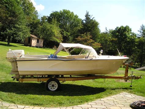 sea ray boats for sale in the usa custom craft sea ray 1960 for sale for 700 boats from