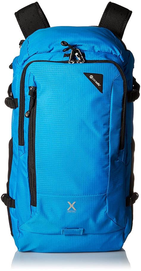 best anti theft backpacks travel bags for keeping your stuff safe
