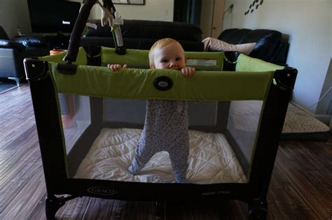 The Go Crib by The Best Travel Crib Babygearlab