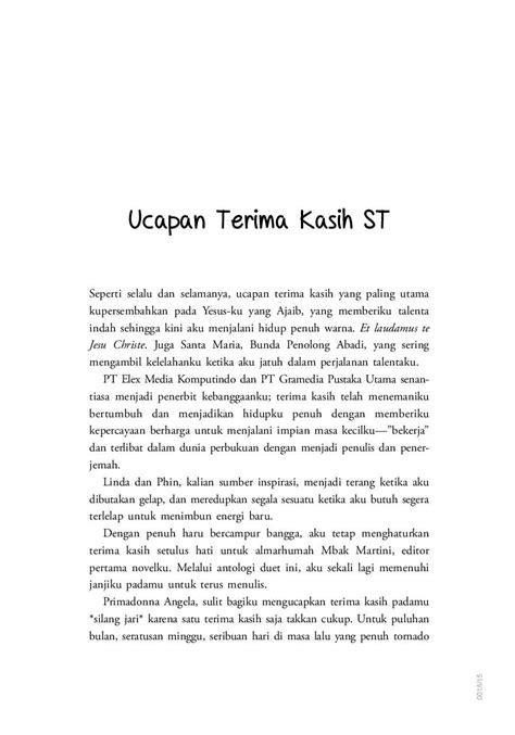 kumpulan cerpen indonesia terbaik 98 books buku 13 kumpulan cerpen horor oleh primadonna angela