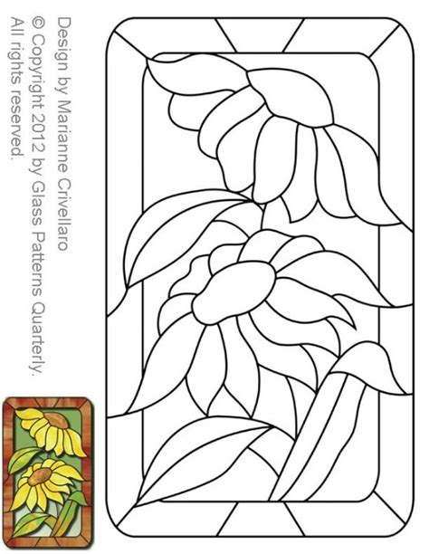 stained glass patterns 1817 best stained glass patterns images on