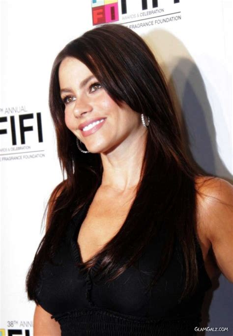 Calendario Sofia Vergara Sofia Vergara For Fifi Awards