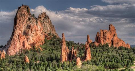 Garden Of The Gods Park by Garden Of The Gods Sacred Ground And American