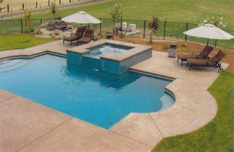 davis color pool decks colored with davis colors concrete pigments
