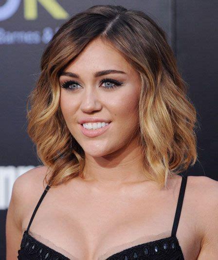 une coiffure tendance cest un dip dye felin orange et noir selon journal d une beauty paresseuse envie d un ombr 233 hair