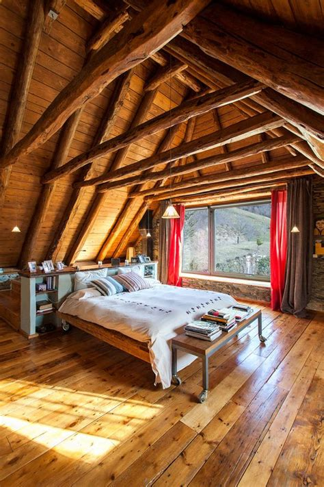 rustic attic bedroom how to design a rustic bedroom that draws you in
