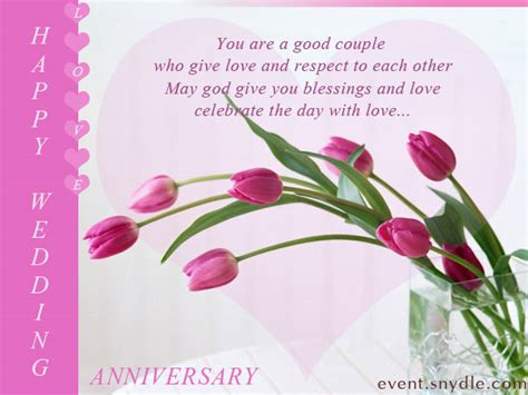 Wedding Anniversary Ecards by Wedding Anniversary Cards Festival Around The World
