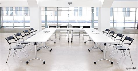 movable conference room tables meeting tables tram30 folding table