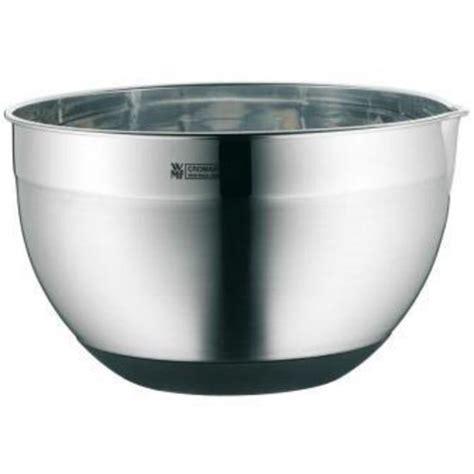 Stainless Bowl Mangkok Stainless 20cm Vavinci kitchen bowl silicone base 20cm wmf kitchen bowls wmf products by brand michael joyce