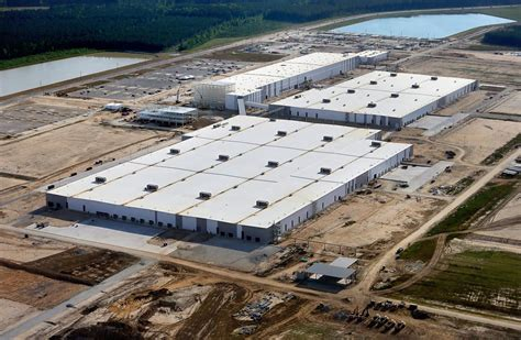 sources volvo plant  berkeley county  invest  bring  jobs news postandcouriercom