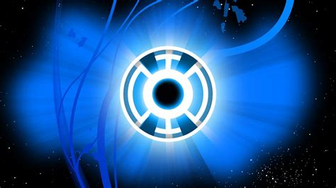 Light Corp by Origin Of The Blue Lantern Corps