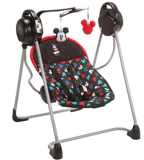 mickey mouse baby swing mickey mouse swing for baby