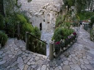 garden jerusalem