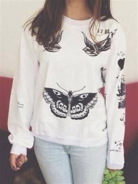 harry styles tattoo hoodie sweater one direction harry styles harry styles tattoo