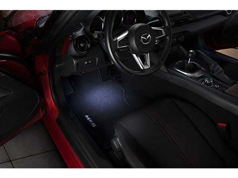 interior lighting kit mazda naw   mazdaswag