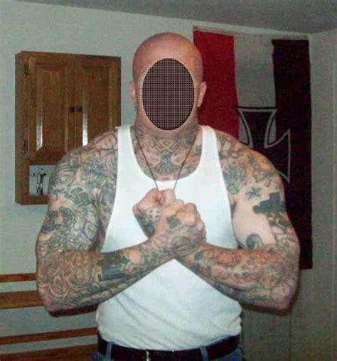 white prison gangs volksfront