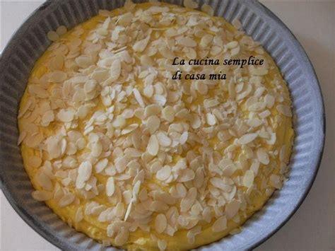torta mantovana di luisanna messeri la cucina semplice di casa torta mantovana