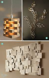 Colorful Bookshelf Diy Ideas 10 Clever Ways To Use Cardboard In Your Decor