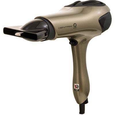 Hair Dryer Quietest q zone dryer 18