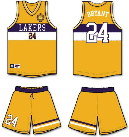 lakers jersey design photos tommy hilfiger redesigns cowboys yankees lakers