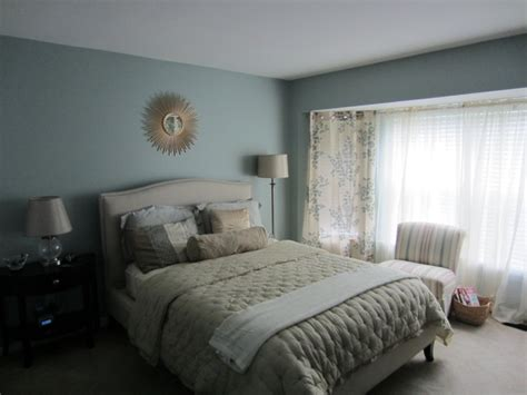 sherwin williams blue bedroom bedroom sherwin williams quietude