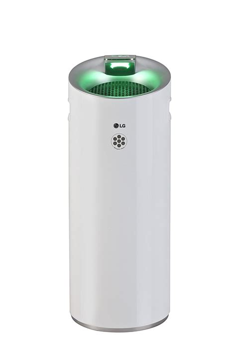 Air Purifier Merk Lg lg puri care as40gwwk0 32 watt air purifier rs 39 990
