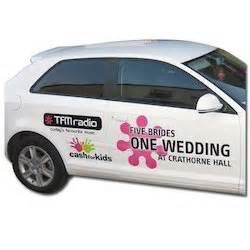 Car Decoration Stickers India