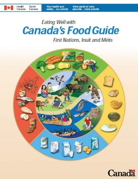 the food guide to canada s food guide canadian health association
