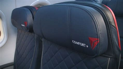 Comfort Seating by Find The Quot Quot In These A319 Delta Comfort Seats