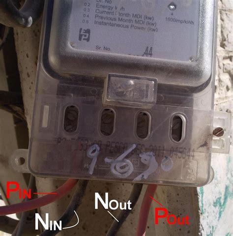 single phase meter wiring diagram agnitum me