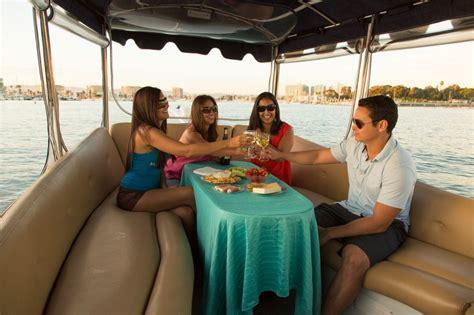 duffy boat rental in marina del rey ten ways to get on the water in marina del rey visit