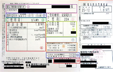 places that help you with your light bill figuring out your tepco electricity bill