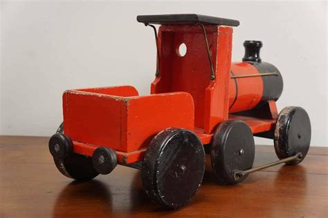 Handmade Wooden Toys For Sale - wooden handmade for sale at 1stdibs