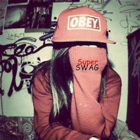 imagenes tumblr obey fille swagg style chicago