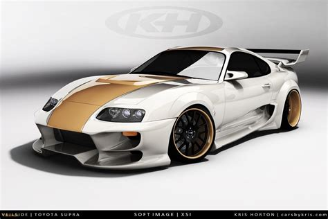 widebody supra wallpaper veilside wallpapers wallpaper cave