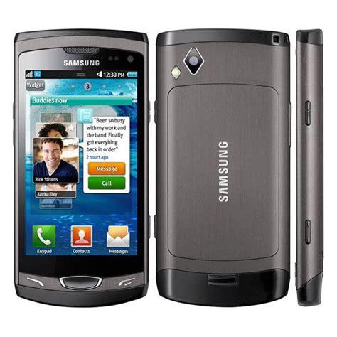 Lcd Samsung Galaxy I8150 Wave S8530 samsung gt s8530 wave ii