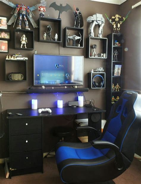 room decorating games 15 game room ideas you did not know about gaming setup