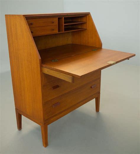 Vintage Modern Desk Borge Mogensen Modern Teak By Vintage Modern Modern Desks And