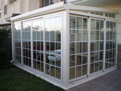 porches cerrados de aluminio risultati immagini per porches cerrados de cristal house