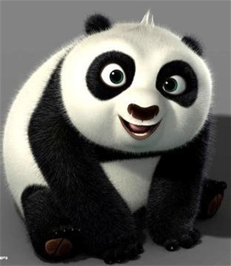 imagenes de kung fu panda bebe cutest panda ever baby po from kung fu panda 2 animals