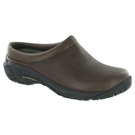 clogs shoes for merrell encore 2 mules clogs