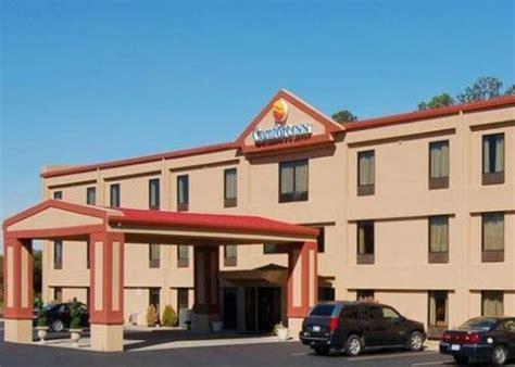 comfort inn paducah paducah hotel comfort inn paducah