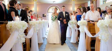 decoracion de iglesia para boda religiosa preparativos para boda por iglesia aqu 237 lo escencial