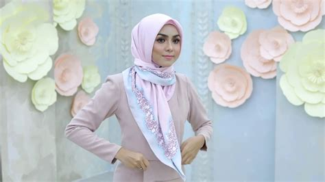 youtube tutorial jilbab angel lelga gambar tutorial hijab turki segi empat tutorial hijab