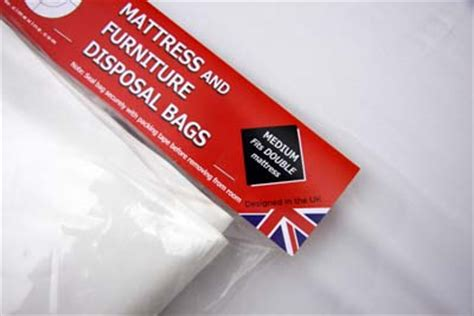 Mattress Disposal Bags by Mattress And Furniture Disposal Bag Medium