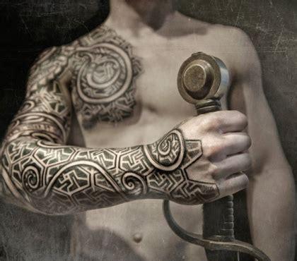 Polynesische Tattoos Bedeutung 5137 by Geometric Tattoos Bedeutung Coole Designs F 252 R Diverse