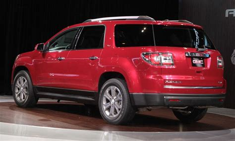 gmc acadia colors 2014 gmc acadia colors top auto magazine